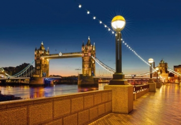 Fototapete 8-927 Tower Bridge - 368 x 254 cm