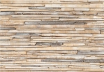 Fototapete 8-920 Whitewashed Wood - 368 x 254 cm